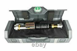 NEW & SEALED Star Wars Galaxy's Edge LUKE SKYWALKER Legacy Lightsaber