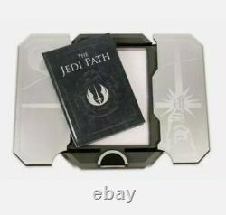 NEW! The Jedi Path A Manual for Students of the Force Vault Edition Star Wars