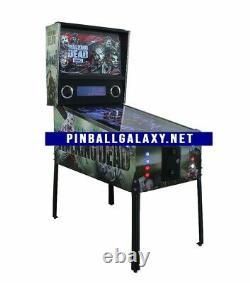 NEW Virtual Pinball Machine 350 Games, MARVEL, STAR WARS, WALKING DEAD ART
