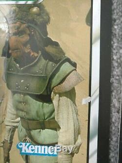 NIKTO weequay kithaba woof star WARS THE VINTAGE COLLECTION (SKIFF GUARDs)