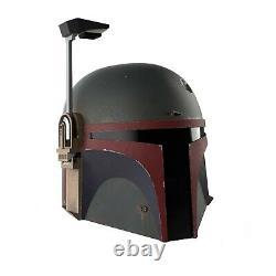 PRE-ORDER Star Wars The Black Series Boba Fett (Re-Armored) Helmet -(JAN 2022)