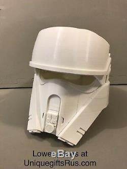 Painted Helmet Included Star Wars Shoretrooper Costume Armor First Order Cosplay