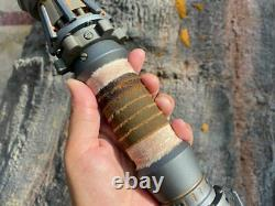 REY SKYWALKER Legacy Lightsaber Hilt Star Wars Galaxy's Edge Disney New Sealed