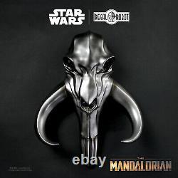 Regal Robot Star Wars The Mandalorian Mythosaur Skull 11 Scale Full Size MIB