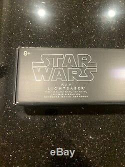 Rey / Anakin Lightsaber Star Wars Disney Parks Exclusive with Removable Blade