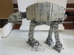 STAR WARS AT-AT Imperial Walker EP. V TESB SW-123 Prop Master Replicas