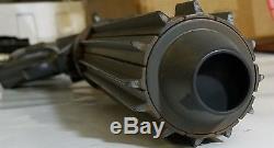 STAR WARS Boba Fett Blaster Signature Edition 586/1000 Prop Master Replicas, CIB