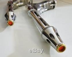 STAR WARS Jango Fett Dual Blasters 334/1500 SW-114 Prop Master Replicas, CIB