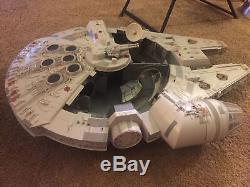 STAR WARS Millennium Falcon Legacy Vintage Collection 2008