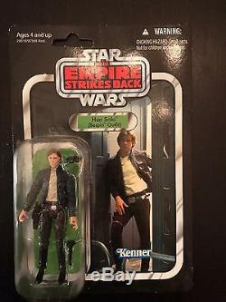 Star Wars The Vintage Collection VC23 Luke Skywalker No Post Hole