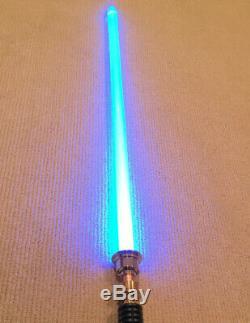 Saberforge Redeemer Lightsaber (Obi Wan Kenobi ROTS)
