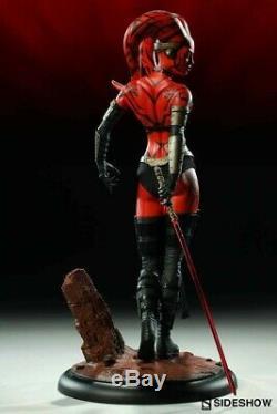 Sideshow Collectibles Darth Talon Premium Format EXCLUSIVE Statue