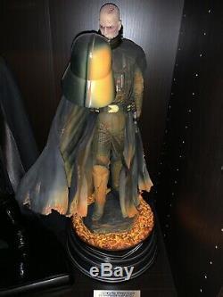 Sideshow Collectibles Star Wars Darth Vader Mythos Statue