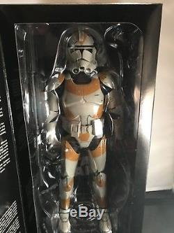 Sideshow Collectibles Star Wars Utapau Clone Trooper Exclusive 12 16 Figure