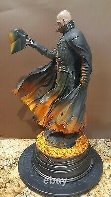 Sideshow Darth Vader Mythos Statue