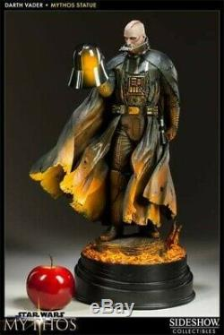 Sideshow Mythos Darth Vader Statue SOLDOUT