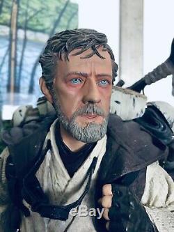 Sideshow Mythos Obi Wan Kenobi Statue Star Wars