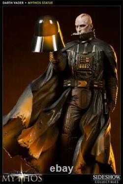Sideshow Premium Format Darth Vader Mythos Statue Star Wars