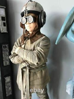 Star Wars Anakin Skywalker Life Size Statue Pre Owned