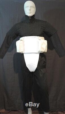 Star Wars Biker Scout Trooper- Soft Parts Costume Prop Armor Cosplay