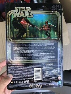 Star Wars Black Series 6 Credit Collection Cara Dune Mandalorian Sealed IN HAND