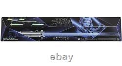 Star Wars Black Series AHSOKA TANO FORCE FX ELITE LIGHTSABER PRE-ORDER