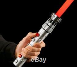 Star Wars Black Series Darth Maul Lightsaber Episode 1 New
