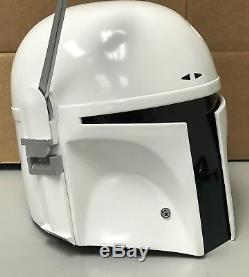 Star Wars Boba Fett Prototype Helmet 1/1 Interior