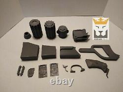 Star Wars Boba Fett ROTJ EE-3 Blaster Kit Mandalorian