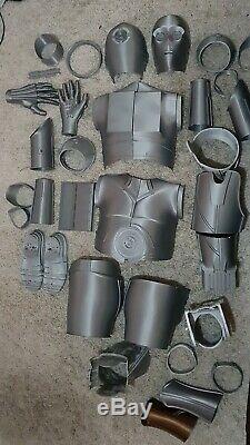 Star Wars C3P0 kit