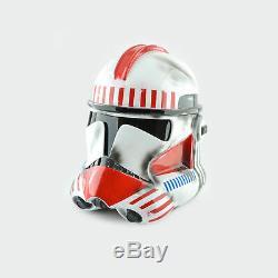 Star Wars Clone Trooper Shock Trooper Phase 2 Helmet