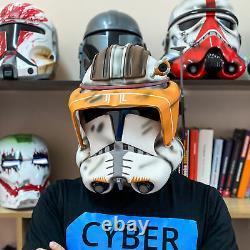 Star Wars Commander Cody Clone Trooper Helmet