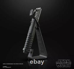 Star Wars Darksaber Black Series Force FX Elite AUGUST 2021 RELEASE PRE-SALE