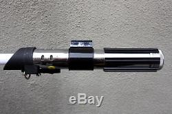 Star Wars Darth Vader Red Lightsaber Force FX 2003 Master Replicas IV A New Hope