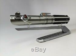 Star Wars Disney Galaxy's Edge Rey Luke Anakin Legacy Lightsaber Hilt NO BLADE
