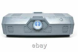 Star Wars Disney Galaxy's Edge Rey Skywalker Legacy Lightsaber