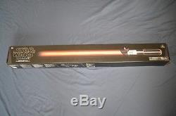 Star Wars Disney Parks Exclusive Darth Vader Lightsaber Rogue One Brand New