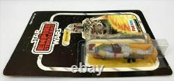 Star Wars ESB 1980 Palitoy 41back B Boba Fett