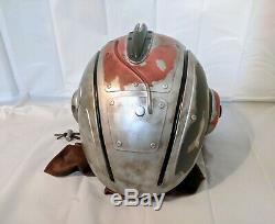 Star Wars Episode I Anakin Skywalker Pod Racer Helmet by Lucasfilm/Don Post 1999