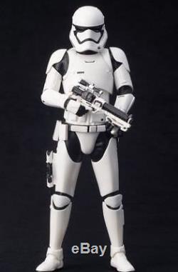 Star Wars First Order Storm Trooper Costume Armor/helmet Life Size
