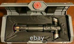 Star Wars Galaxy's Edge Kylo Ren Legacy Lightsaber Disney Parks