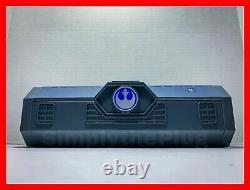 Star Wars Galaxy's Edge Legacy Lightsaber REY Luke Anakin SKYWALKER! NEW Sealed