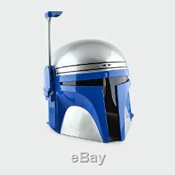 Star Wars Jango Fett Mandalorian Helmet Cosplay Gift