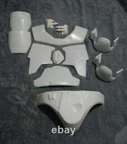 Star Wars Mandalorian Cobb Vanth Boba Fett Full Movie Accurate Armor Set 11