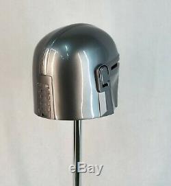 Star Wars Mandalorian Helmet full size replica