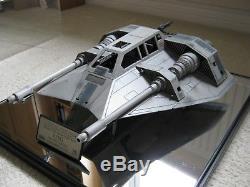 Star Wars Master Replicas Rebel Snowspeeder SW-124 Empire Strikes Back