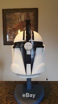 Star Wars Phase 1 Clone Trooper Helmet