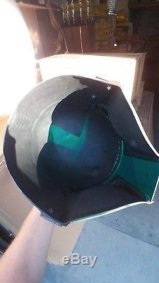 Star Wars Prop BOBA FETT 11 resin helmet ESB Version