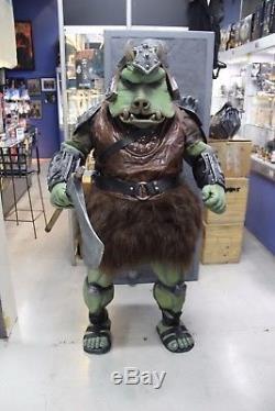 Star Wars Prop Gamorrean Guard Costume
