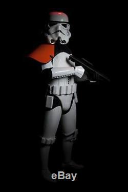 Star Wars Prop Stormtrooper Armor